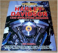 0016 - How To Power Tune Harley- Davidson Evolution Engines