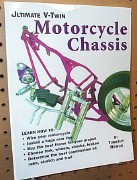0018 - How To Build the Ultimate V-Twin Motorcycle Chassis
