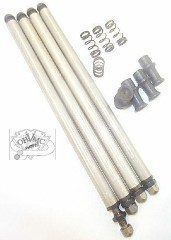 0080 - Pushrods for Panheads