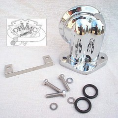 "0083 - Twin Cam ""A"" Motor Oil Filter Mounting Kit"
