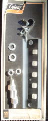 0152 - Electrical Terminal Plate