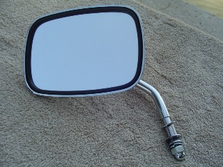 0205 - Standard Replacement Mirror