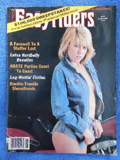 0287  June 1984 Issue 132