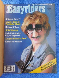 0289  April 1984 Issue 130