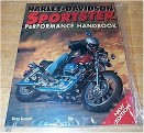0014 - The Performance Handbook for Sportsters