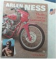 0015 - Arlen Ness: Master Harley Customizer