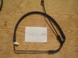0044 - Front Single Disc Brake Hose