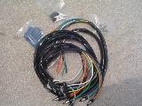 0061 - Handlebar Wiring Harnesses for 1973-81 Models