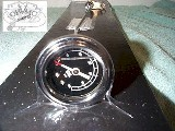 0086 - Oil Pressure Gauge for Evolution Motors