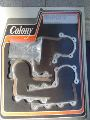 0118 - Knucklehead Rocker Cover Nut Strips