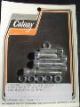 0125 - Big Twin Cam Cover Screw Kit Allen Head