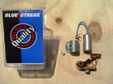 0182 - Blue Streak High Performance Points and Condenser