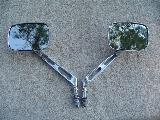 0215 - Rectangular Mirror Set